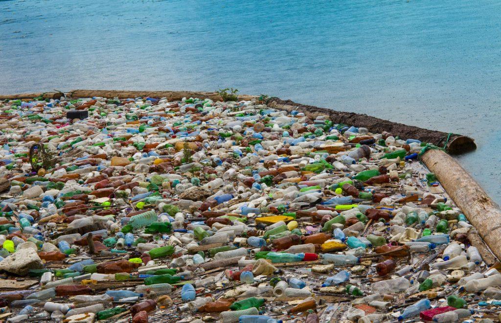 C'è un nuovo alleato nella lotta alla plastica negli oceani