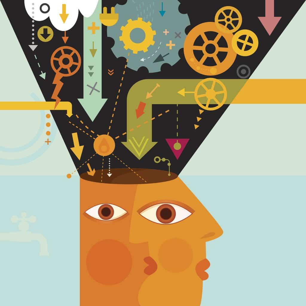 Ti piacerebbe avere un cervello più dinamico e creativo (alla fine della lettura di questo articolo)?