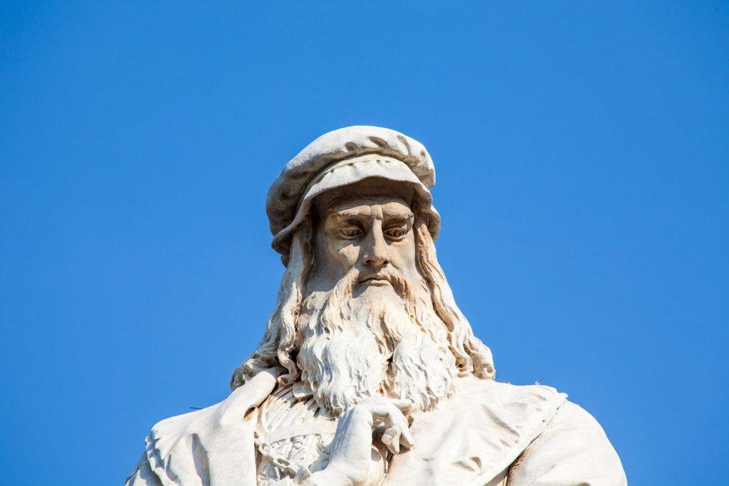 Perché Leonardo Da Vinci pensava di «non aver fatto abbastanza»