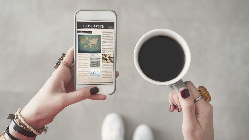 Il futuro dei social sono le newsletter?
