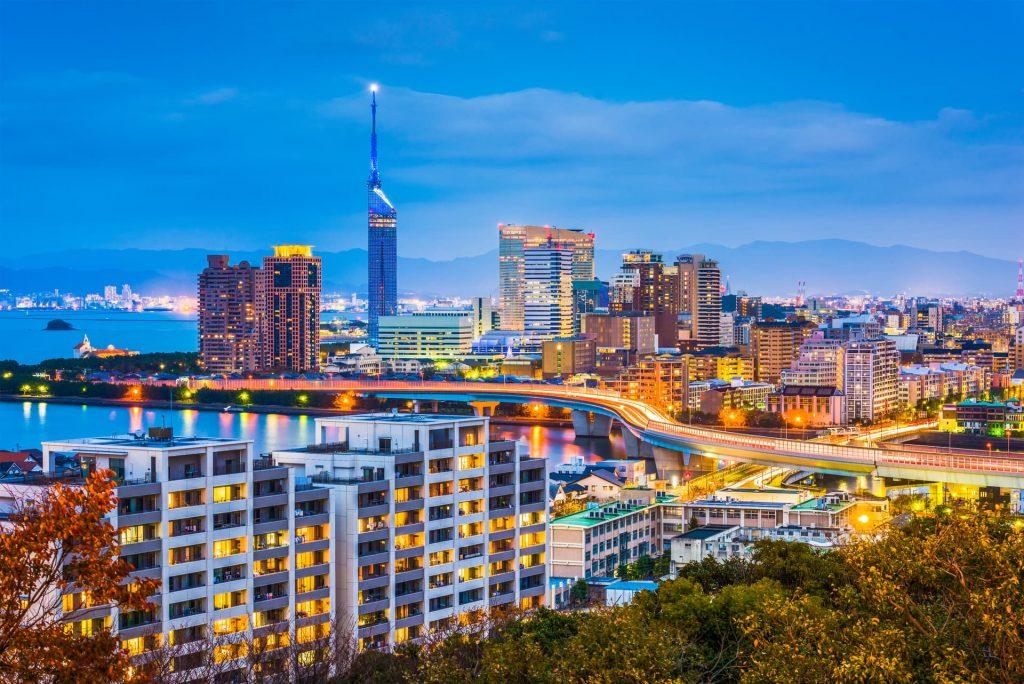 Cosa possiamo imparare da Fukuoka, la città più innovativa del Giappone