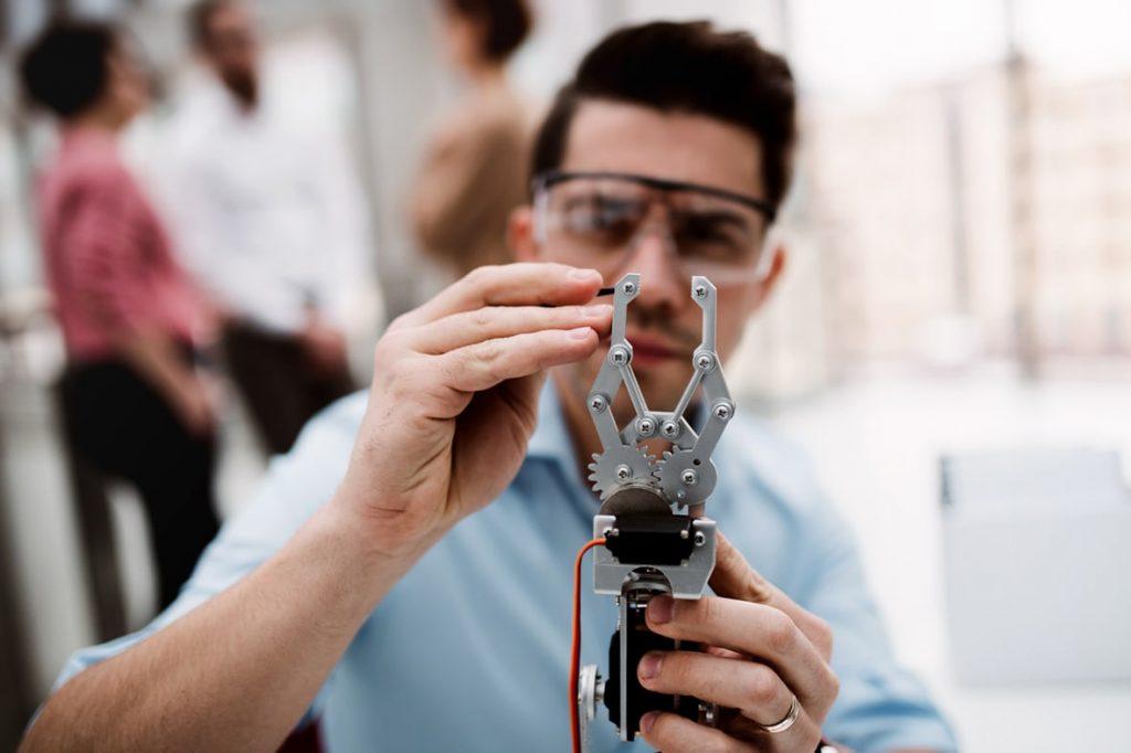 L'innovazione renderà i lavori del futuro più remunerativi