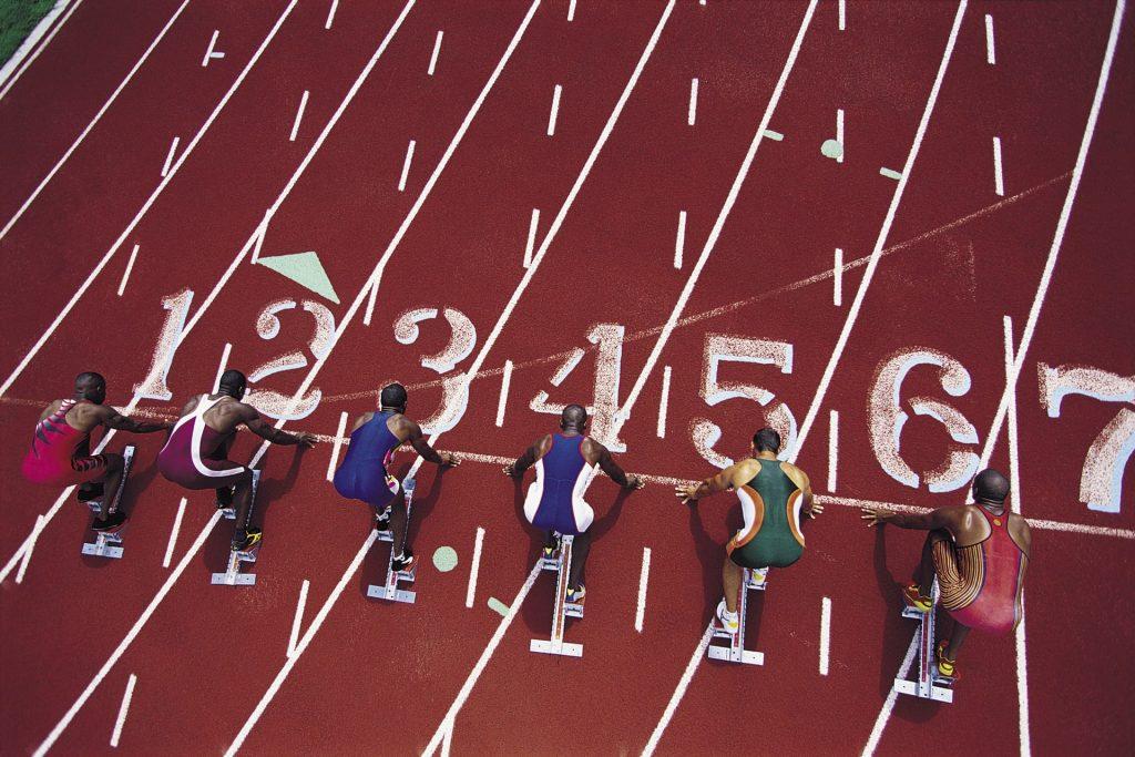 Perché la tua carriera lavorativa è una maratona e non una corsa