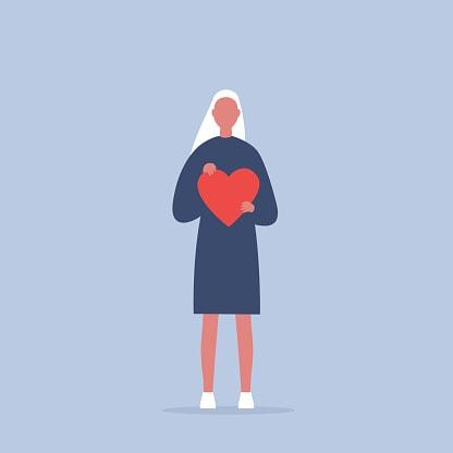 La compassione è un muscolo che si può allenare
