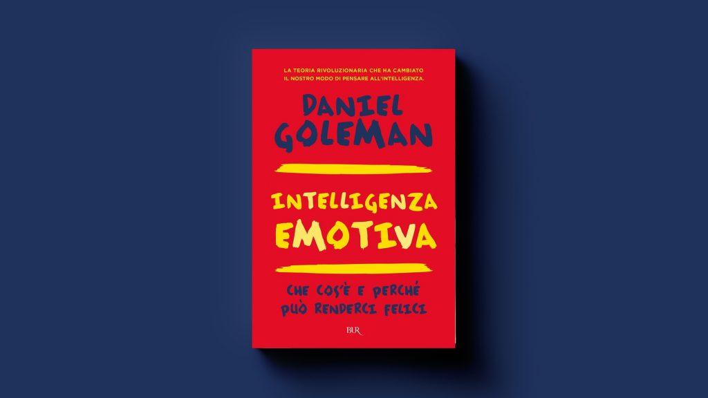 Guida all'intelligenza emotiva con i consigli di Daniel Goleman