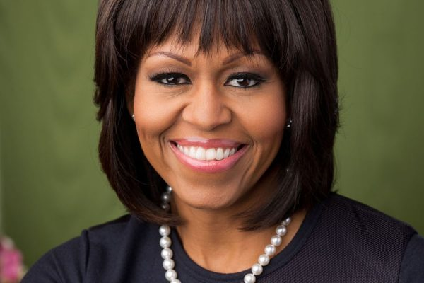 Michelle Obama – First Lady d'America