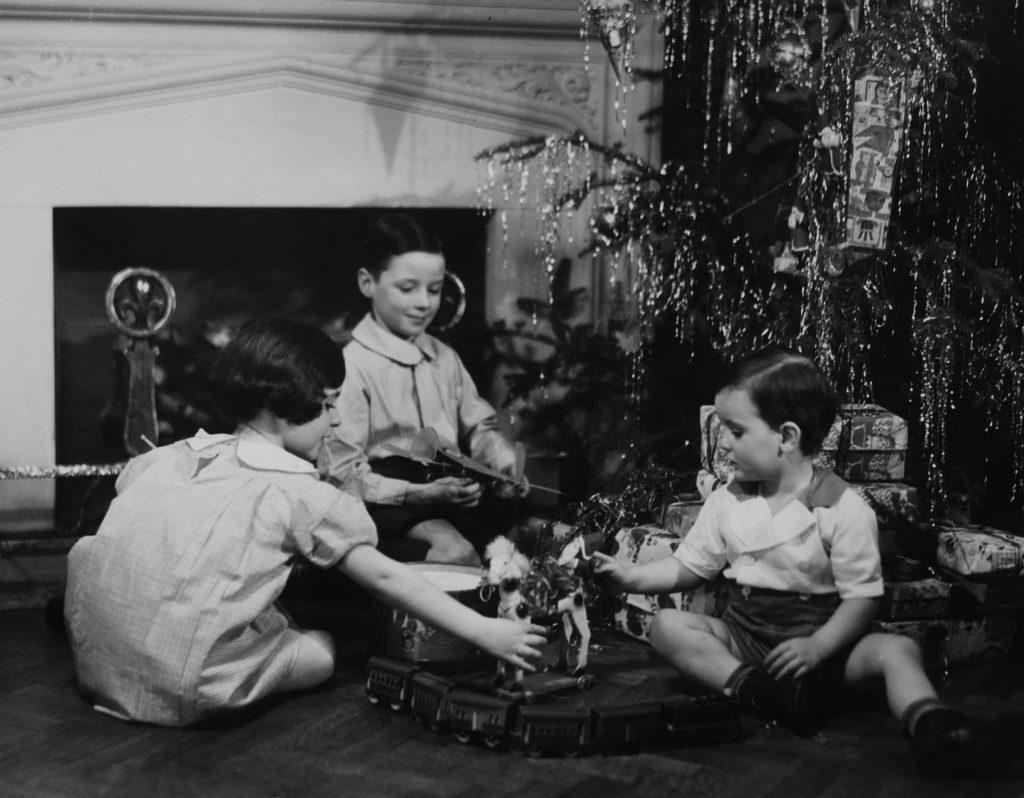 Perché Canto di Natale è una parabola moderna