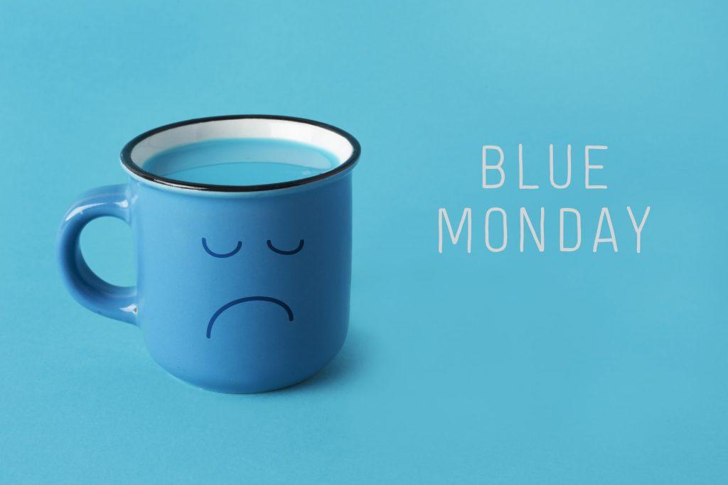 Il Blue Monday è il giorno più triste dell'anno, ecco come esorcizzarlo