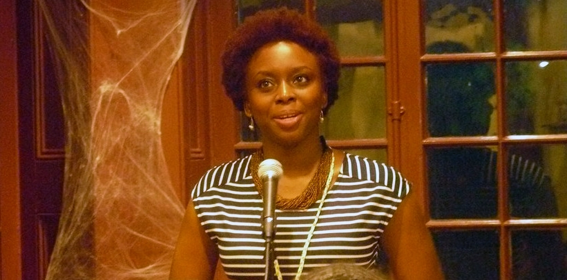 Chimamanda Ngozi Adichie – Il lato femminile del femminismo