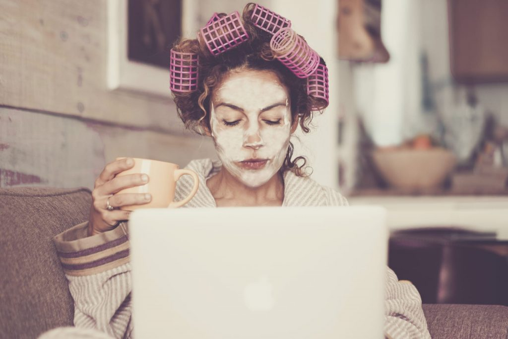 #CentodieciTip: imponiti autodisciplina, soprattutto lavorando da casa