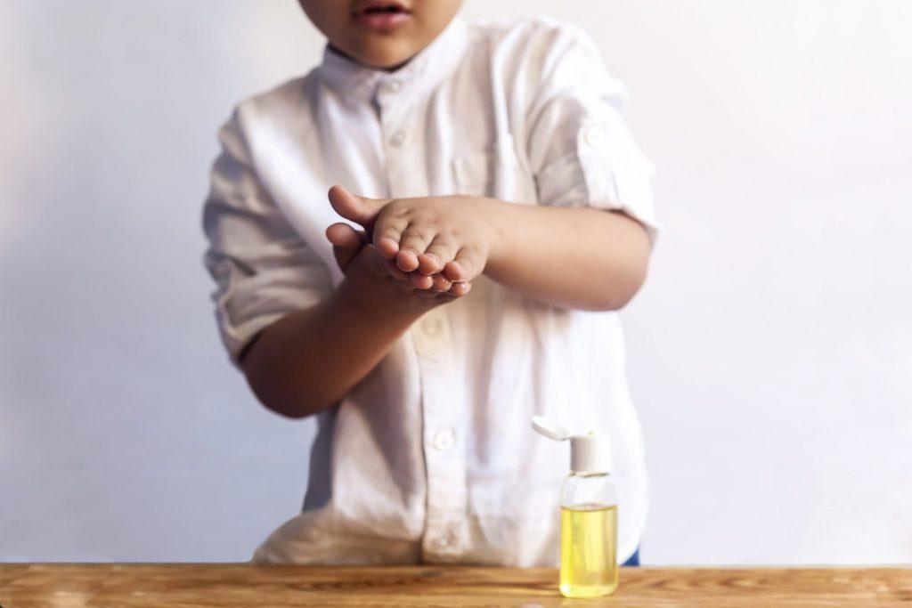 Chi ha scoperto che lavarsi le mani è fondamentale?