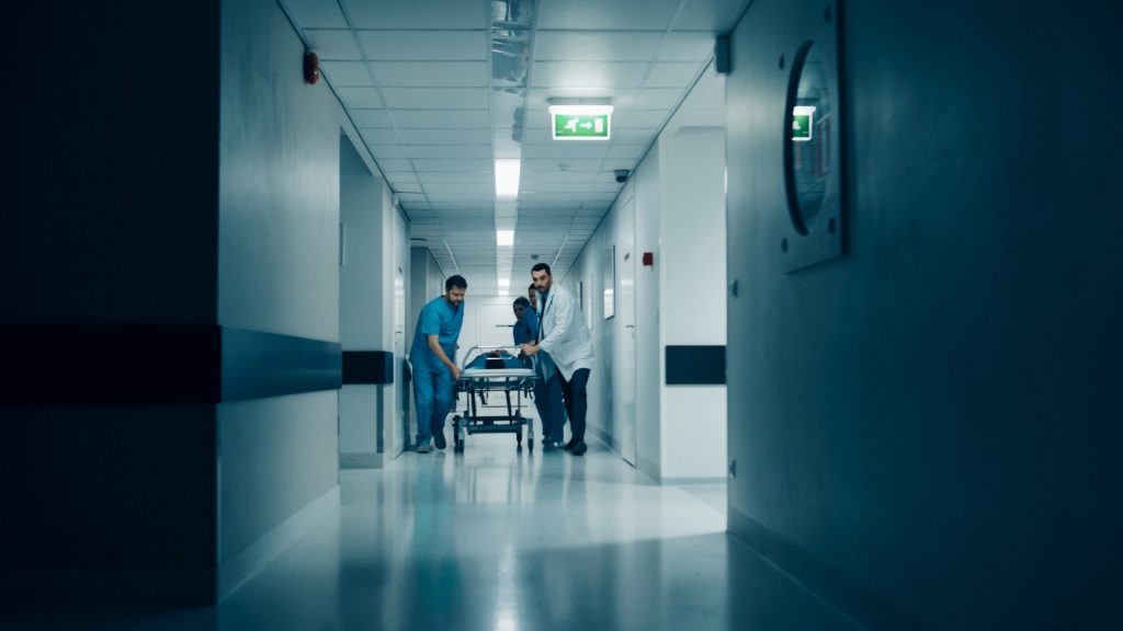 È giusto che in emergenza si debba scegliere a chi dare il respiratore?