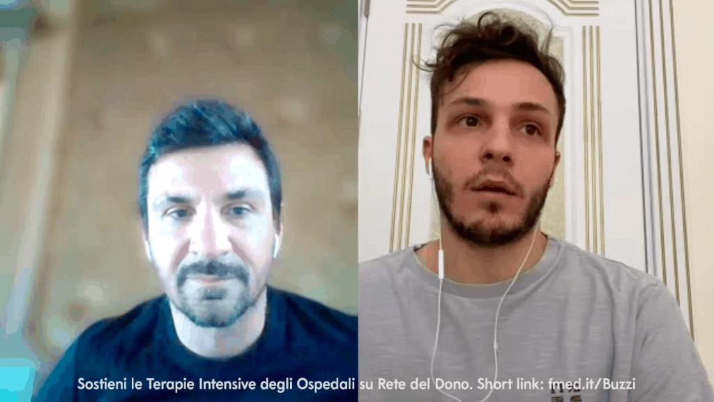 Gocce di gratitudine – Una chiacchierata con Nicolò Govoni