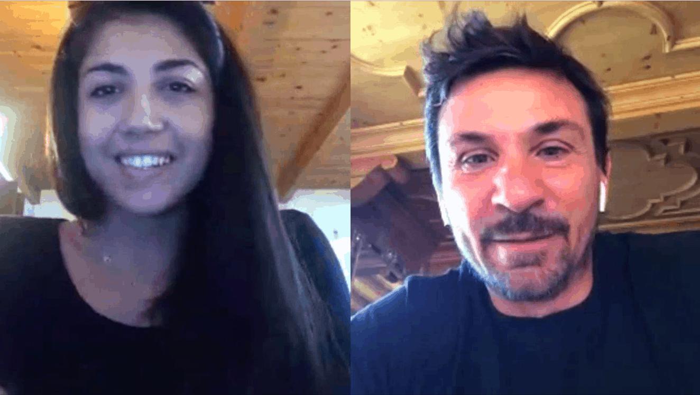 Gocce di gratitudine – Una chiacchierata con Stefania Grisanti