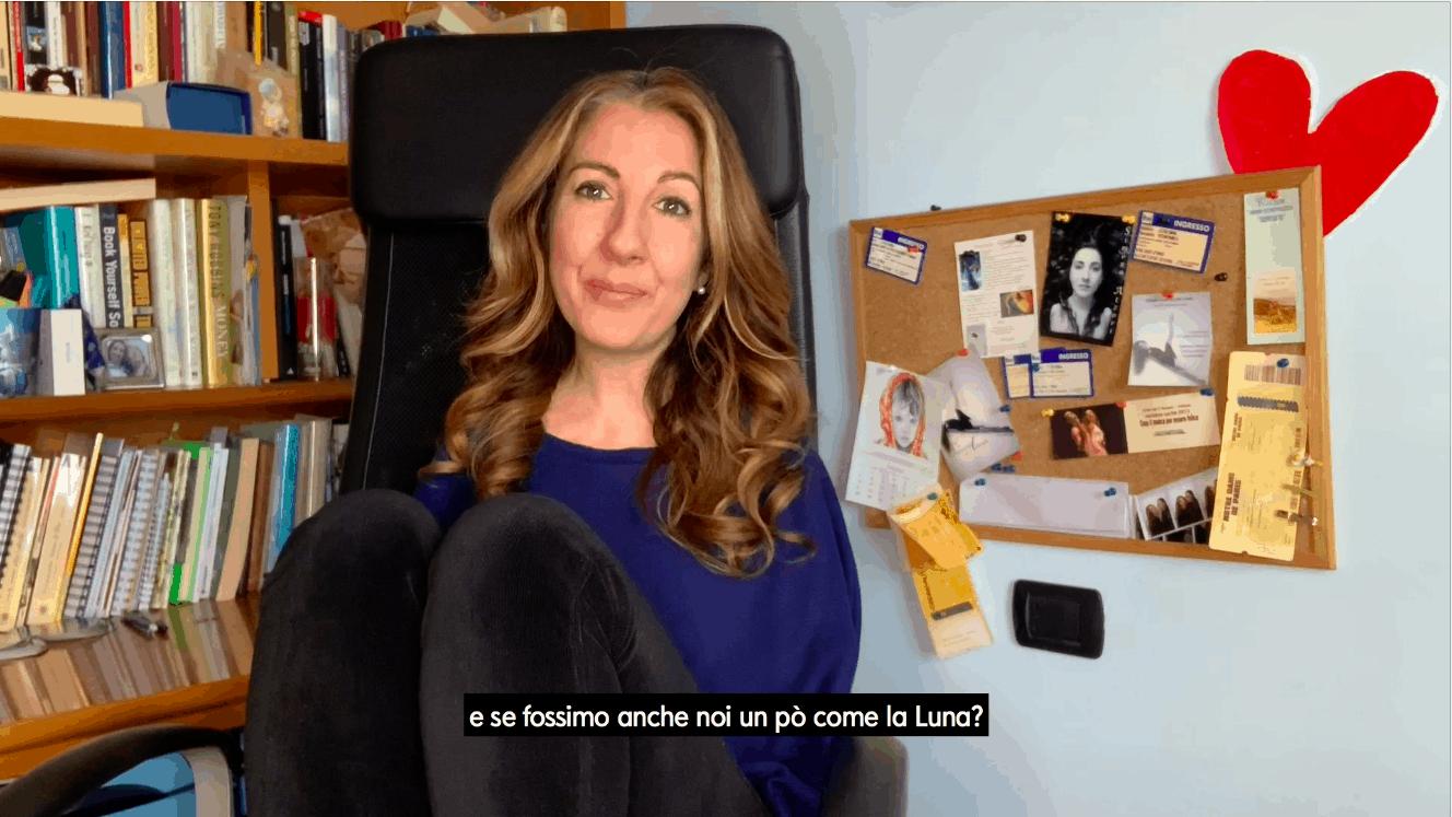 Pensieri di valore – Simona Aztori