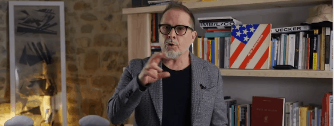 Pensieri d'arte – Gian Luca Bianco racconta Salvador Dalì