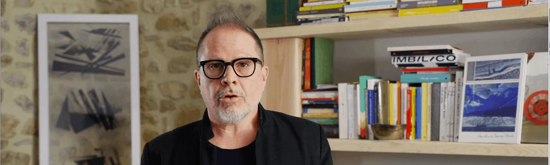 Pensieri d'arte – Gian Luca Bianco racconta Christo e Jeanne-Claude