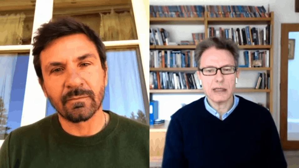 Gocce di gratitudine – L'analisi del professor Luciano Floridi