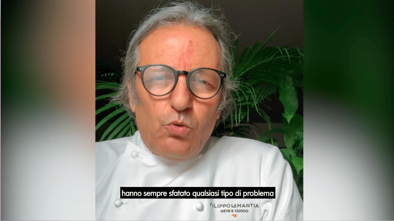 Pensieri di valore – Filippo La Mantia