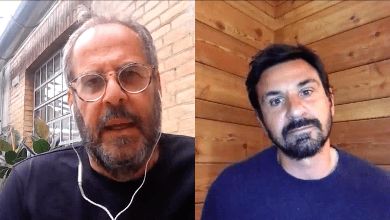 Gocce di gratitudine – Il futuro dell'architettura secondo Mario Cucinella