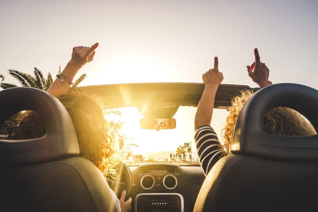 Le canzoni della radio sono la colonna sonora della nostra vita