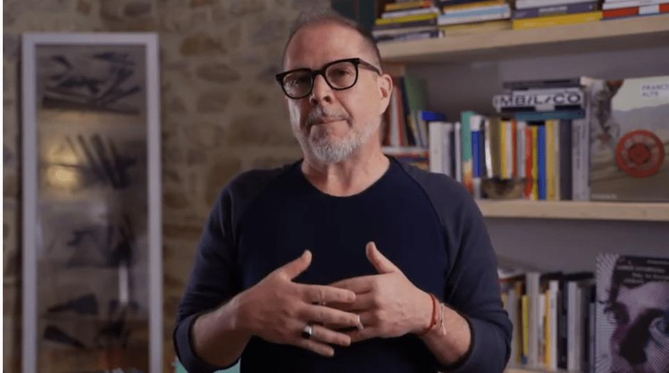 Pensieri d'arte – Alberto Burri e la matericità dell'espressione artistica