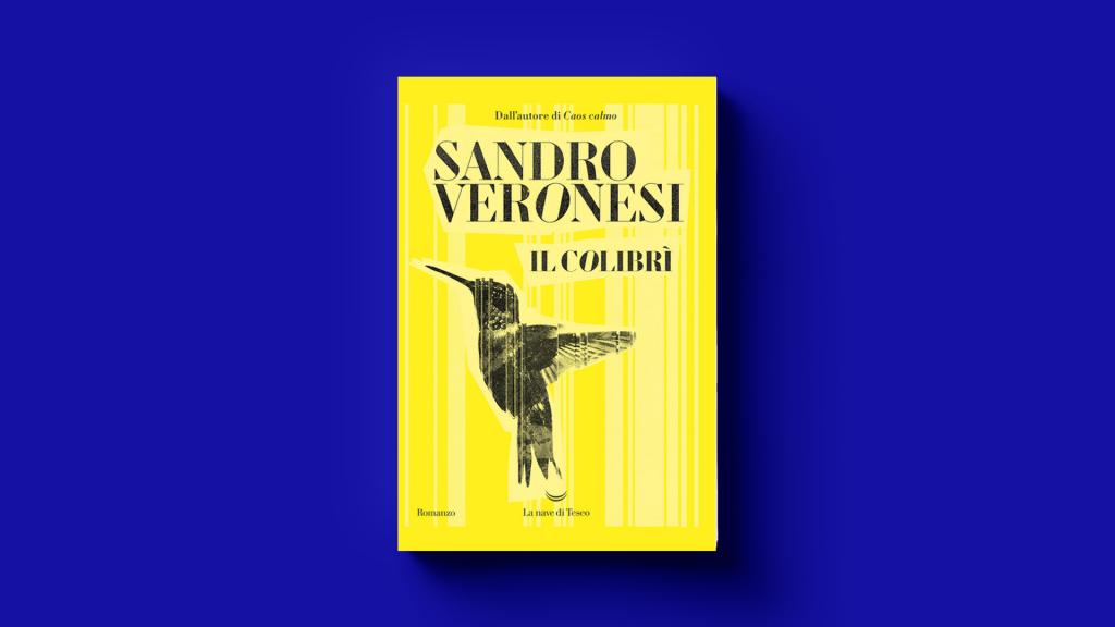 Il colibrì di Veronesi celebra gli eroi normali e vince il Premio Strega