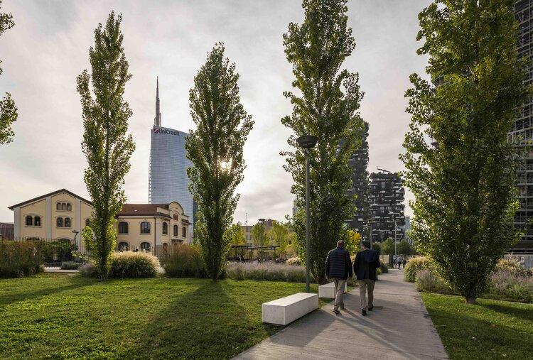 Fatto in Italia – La centralità del paesaggio per Andreas Kipar