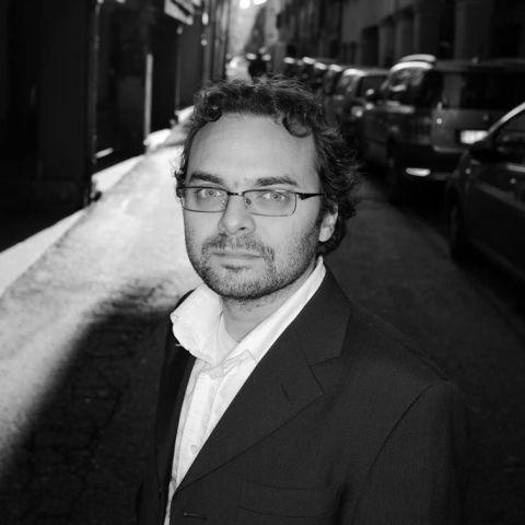 Avatar di Federico Bastiani