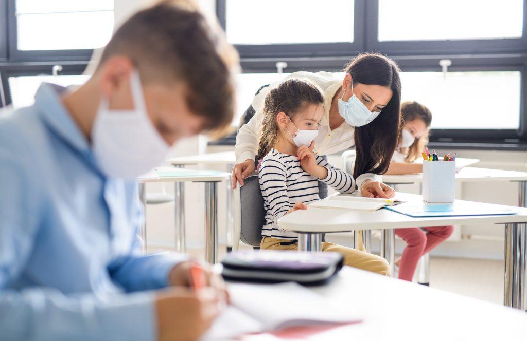 Back to school. Cosa cambia per bambini e genitori
