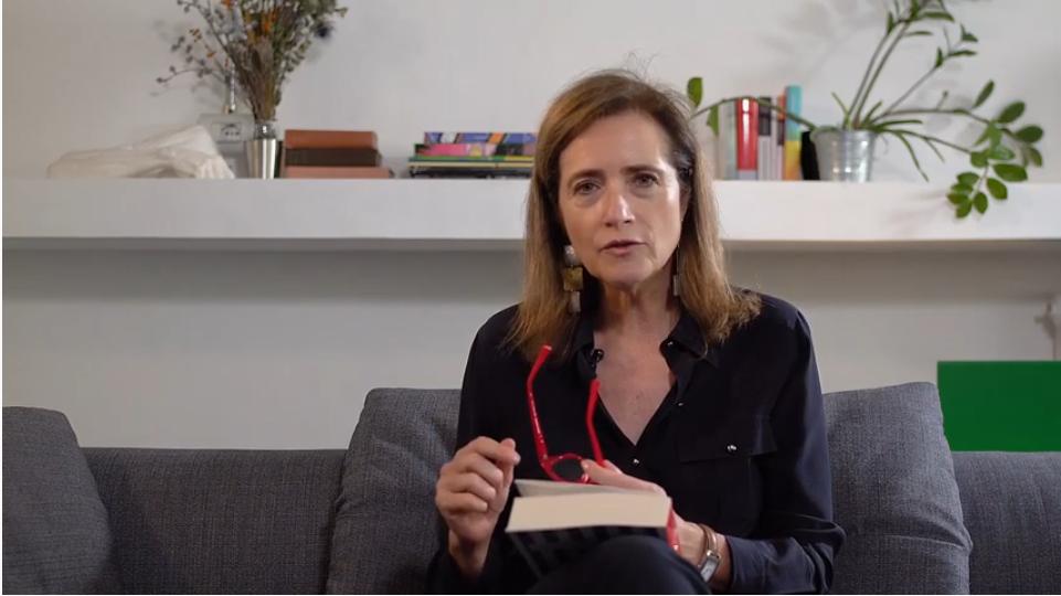 Pagine d'Italia – Camilla Baresani racconta il quartiere Brera di Milano