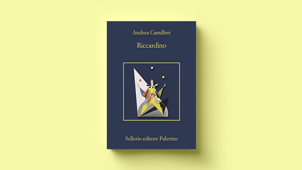 Riccardino di Andrea Camilleri e l'importanza di ripercorrere la propria vita