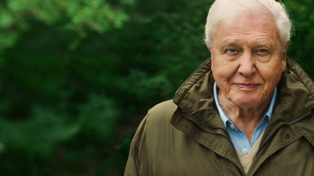 Perché vedere il documentario di David Attenborough può salvare il pianeta