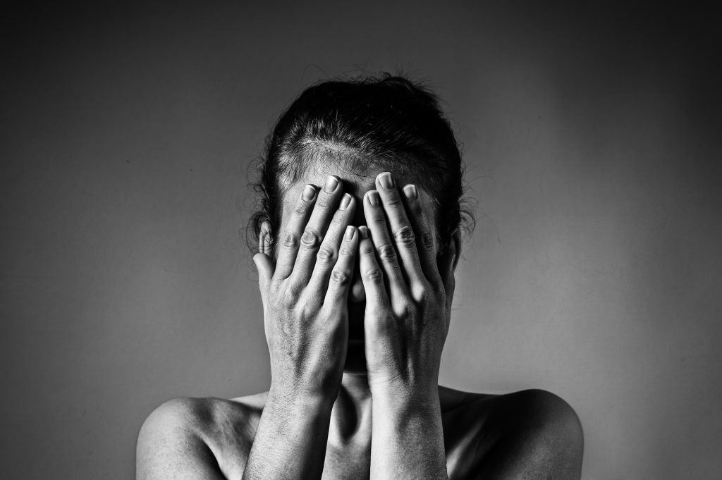 Giusy Versace: un libro fotografico per abbattere il muro della violenza sulle donne