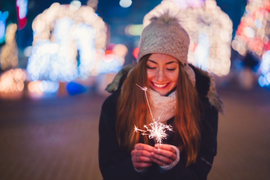 Capodanno, la fabbrica dei sensi di colpa e della frustrazione
