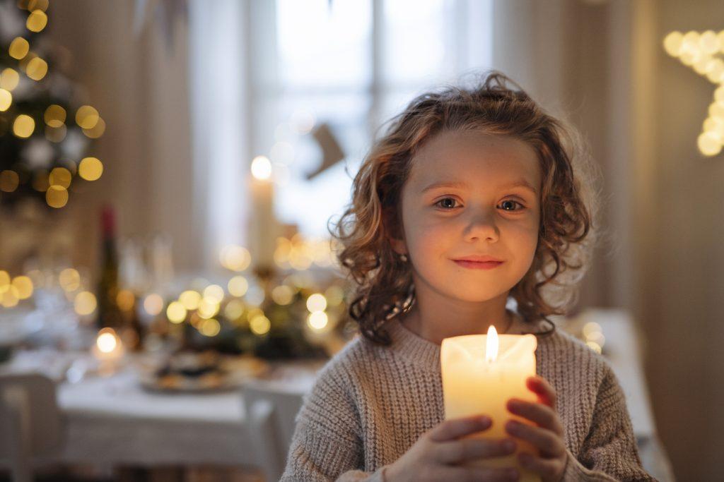 I valori del Natale ebraico, l'Hanukkah, per sopravvivere alla pandemia