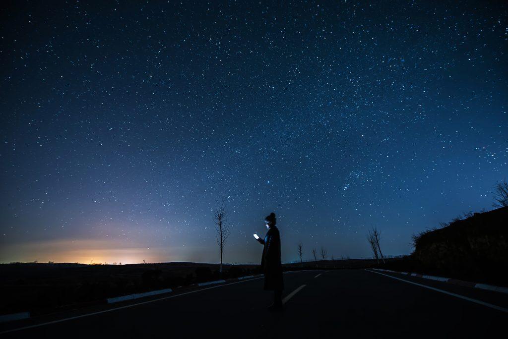 Il percorso verso un mondo sostenibile nasce dal cambiamento di ognuno di noi