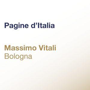 Pagine d'Italia – Massimo Vitali – Bologna