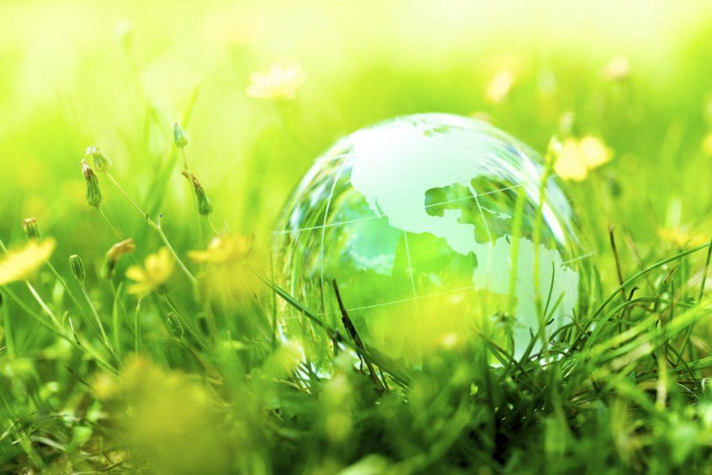 La migliore società possibile parte dall'amore per il Pianeta Terra