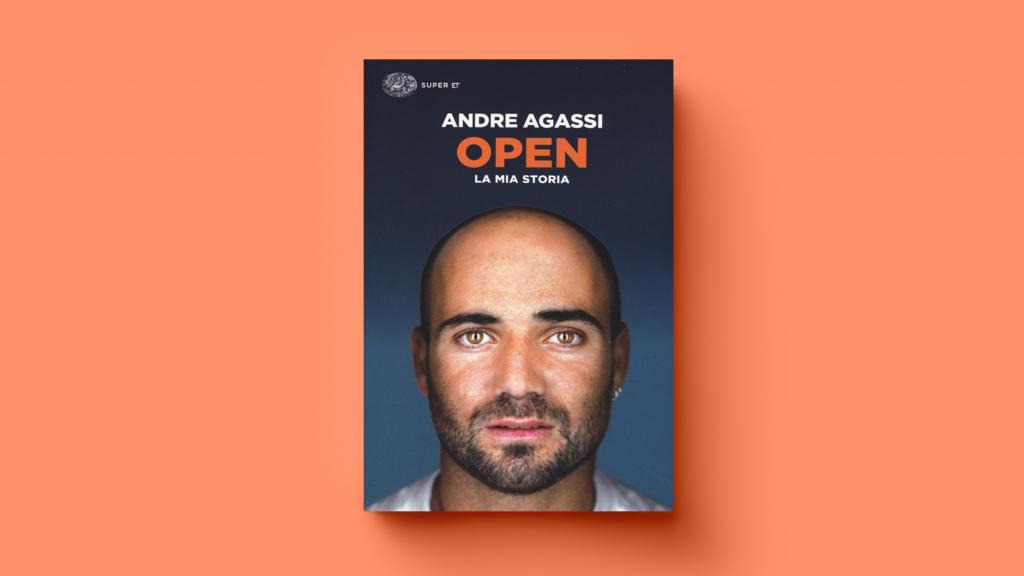 Open di Andre Agassi, come non soccombere alle proprie paure