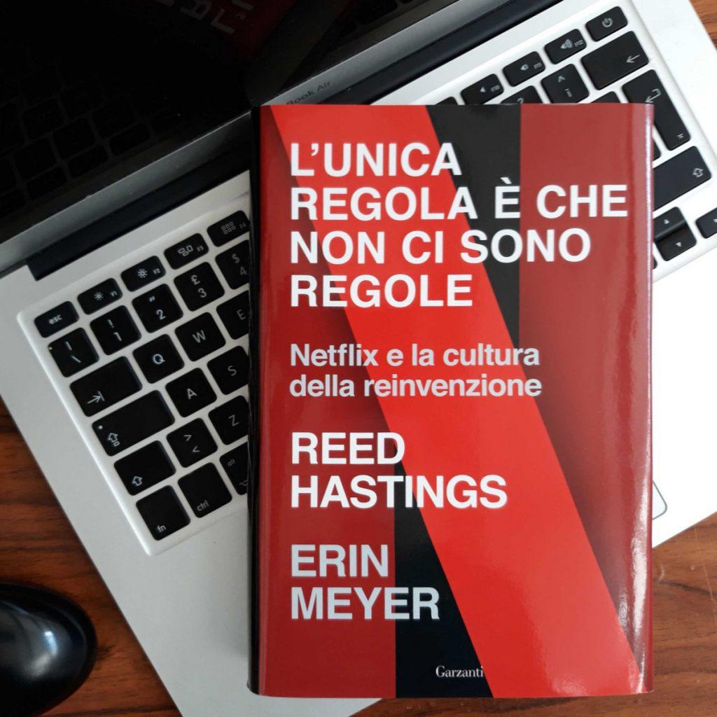 Netflix, la rivoluzione delle regole aziendali