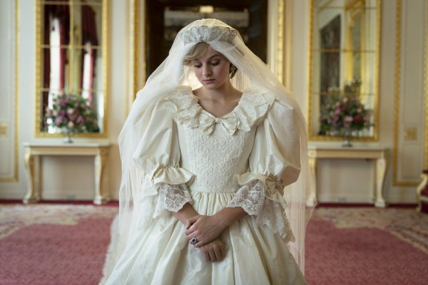 The Crown, la Regina delle Serie TV