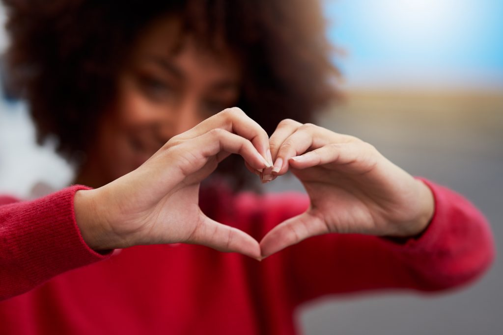 Non si cerca e non si trova: l'amore si costruisce