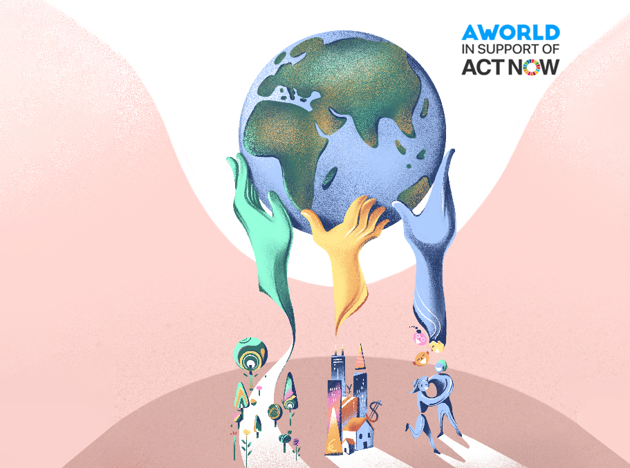 ActNow: è tempo di agire!