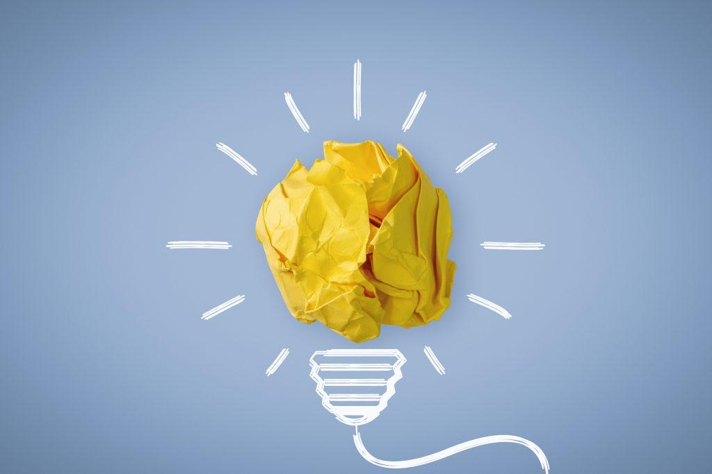 Creatività e pensiero innovativo