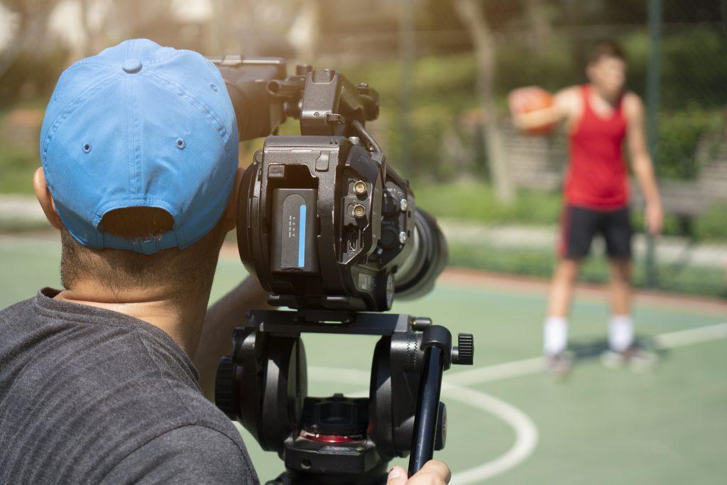 Cinema e sport