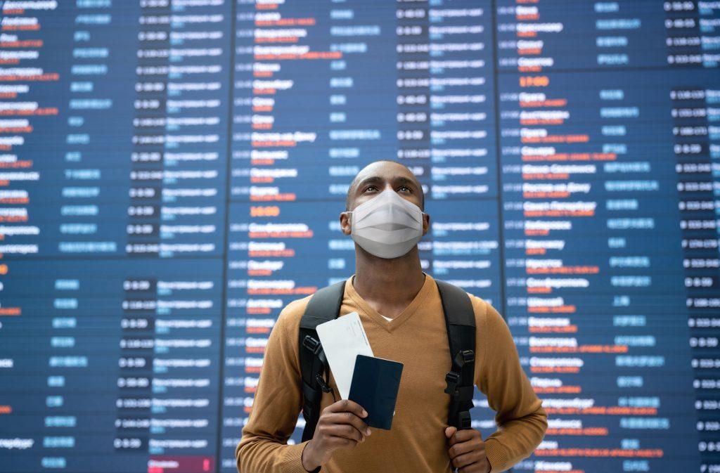 Tornare a viaggiare dopo la pandemia