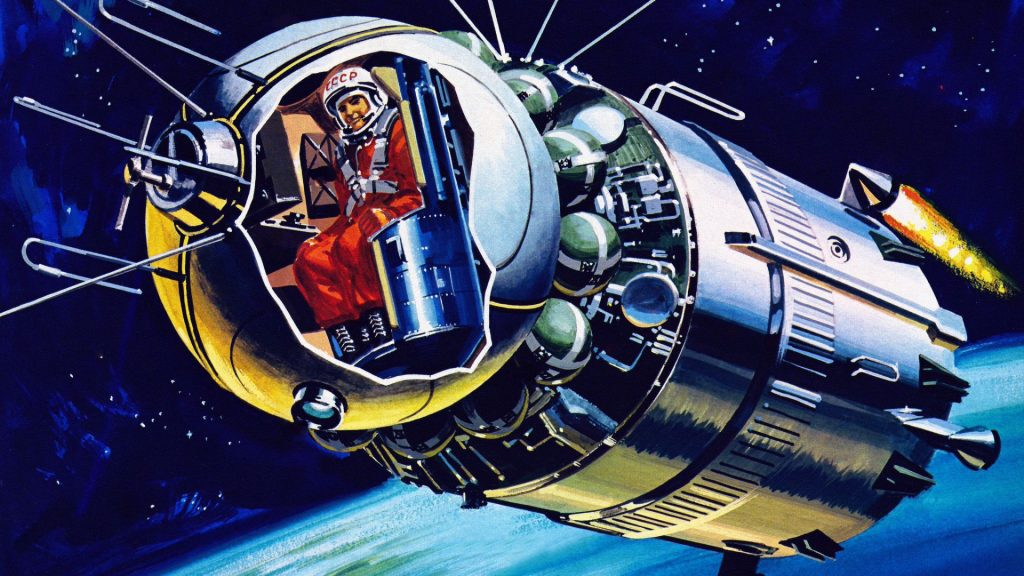 Sessant'anni fa, un uomo orbitò attorno alla Terra. E cambiò la storia