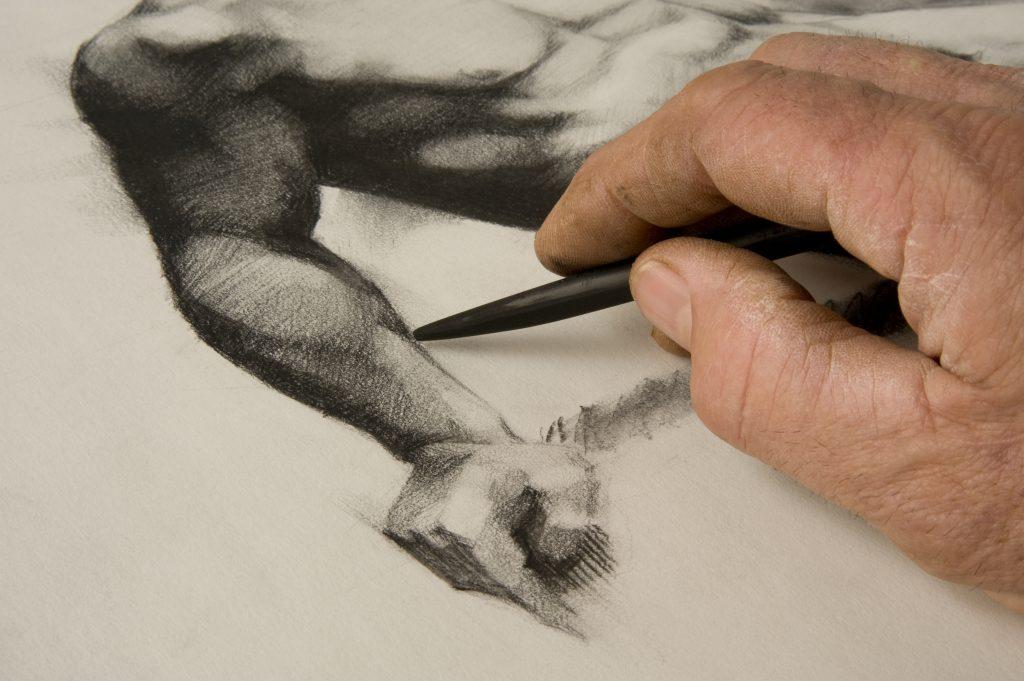Il disegno è uno dei più potenti strumenti di condivisione
