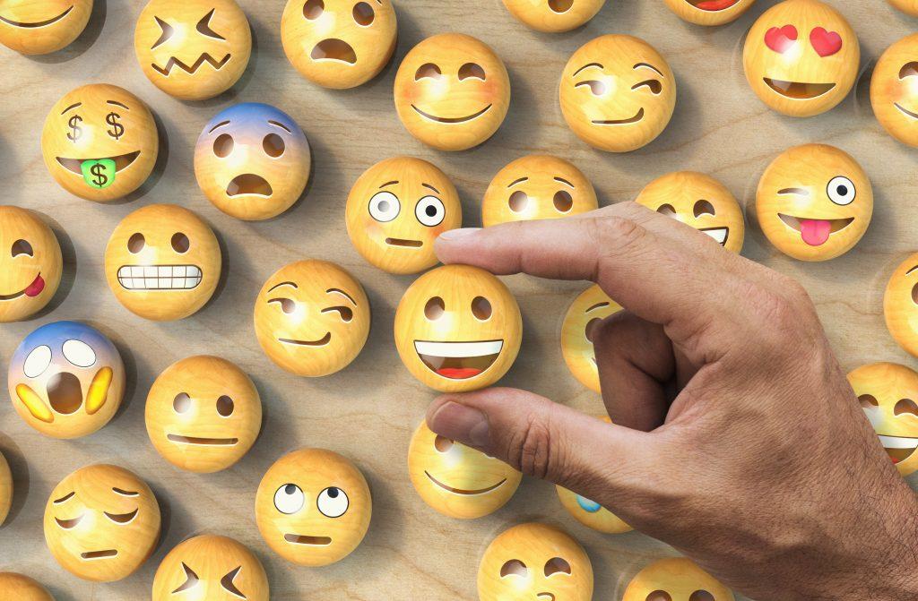 """""""By The People, For The People"""": la sfida delle emoji fra identità, diversità e inclusione"""